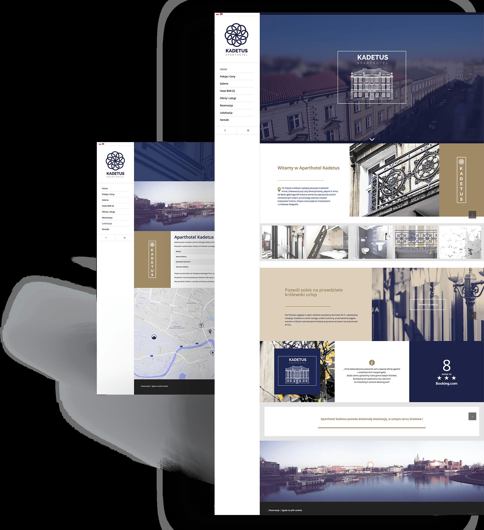 HELT-PORTFOLIO-KADETUS APARTHOTEL-webdesign-ux-ui-responsive