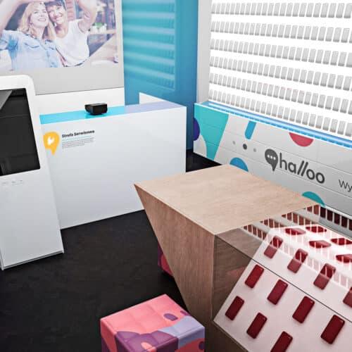 Renderowanie 3D_wizualizacje wnętrz sklepow