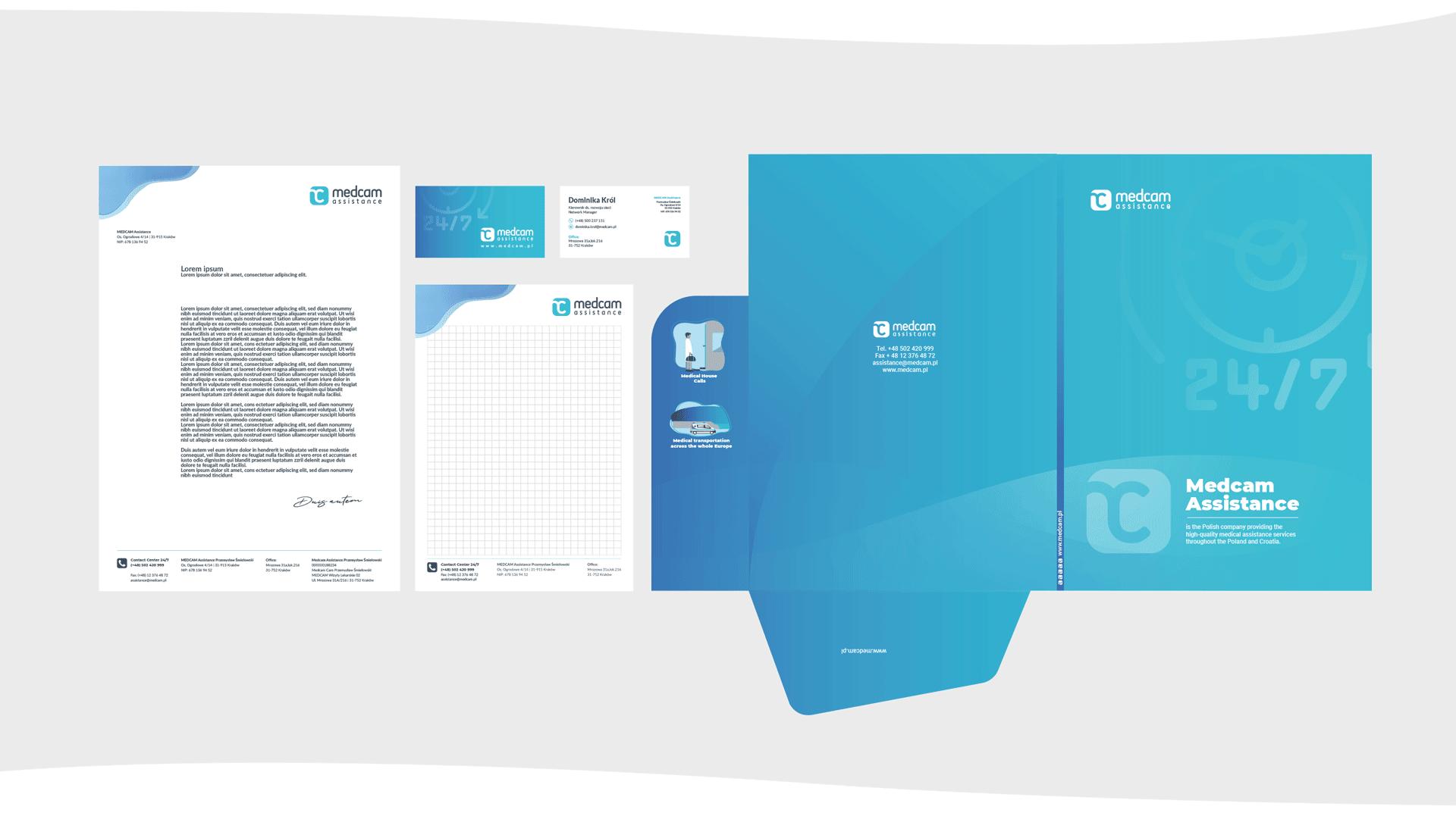 Teczka-01-rebranding-firmy-agencja brandingowa helt